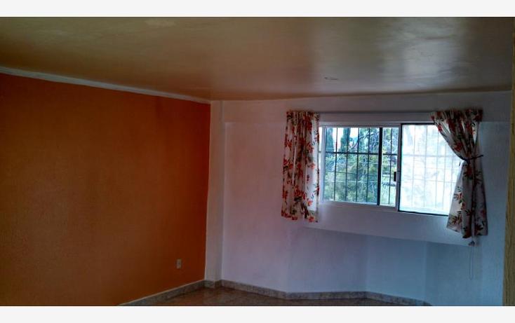Foto de casa en venta en  m70 lt32, ojo de agua, tecámac, méxico, 820891 No. 06