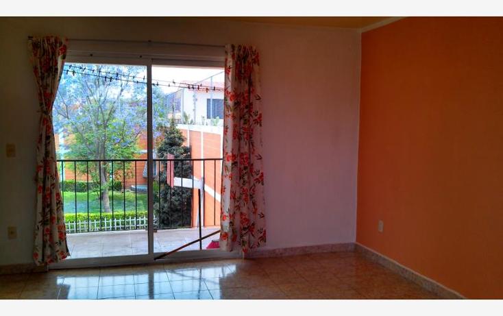 Foto de casa en venta en  m70 lt32, ojo de agua, tecámac, méxico, 820891 No. 07