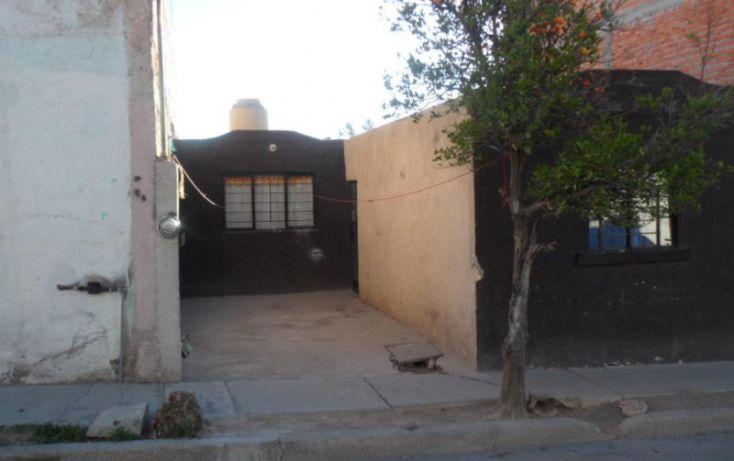 Foto de casa en venta en ma del carmen landeros gallegos 103, rodolfo landeros gallegos, aguascalientes, aguascalientes, 1622292 no 03