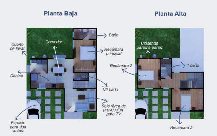 Foto de casa en venta en macarena, fideicomiso el florido, tijuana, baja california norte, 1731874 no 08