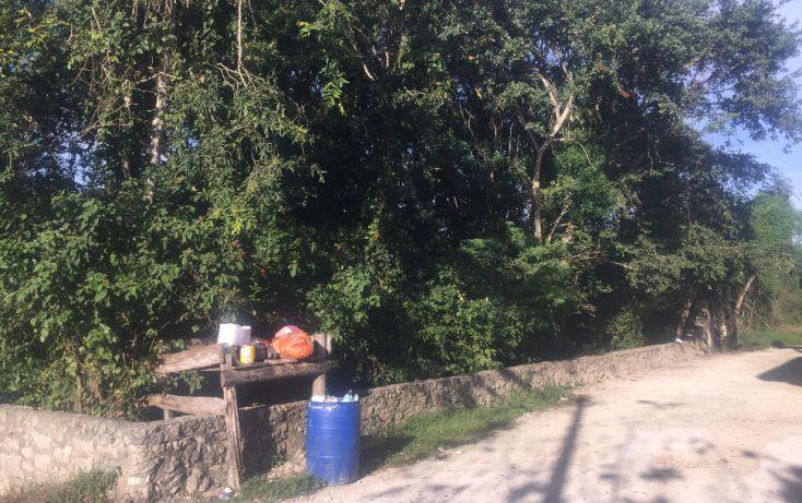 Foto de terreno habitacional en venta en, macario gómez, tulum, quintana roo, 1626738 no 07