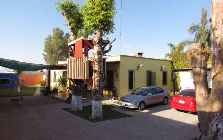 Foto de casa en venta en  , macario j gómez, san francisco de los romo, aguascalientes, 1183629 No. 03