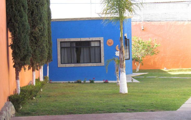 Foto de casa en venta en  , macario j gómez, san francisco de los romo, aguascalientes, 1183629 No. 04