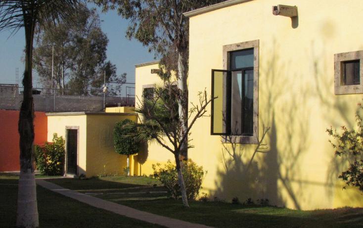 Foto de casa en venta en  , macario j gómez, san francisco de los romo, aguascalientes, 1183629 No. 06