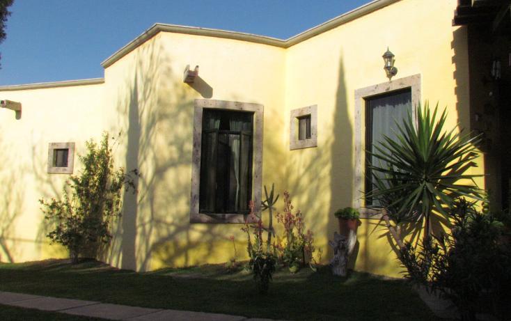 Foto de casa en venta en  , macario j gómez, san francisco de los romo, aguascalientes, 1183629 No. 07