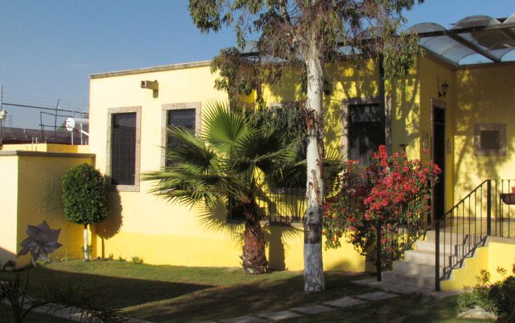 Foto de casa en venta en  , macario j gómez, san francisco de los romo, aguascalientes, 1183629 No. 08