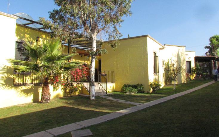 Foto de casa en venta en  , macario j gómez, san francisco de los romo, aguascalientes, 1183629 No. 09