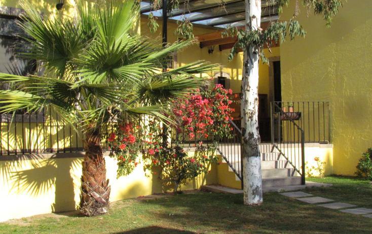 Foto de casa en venta en  , macario j gómez, san francisco de los romo, aguascalientes, 1183629 No. 10