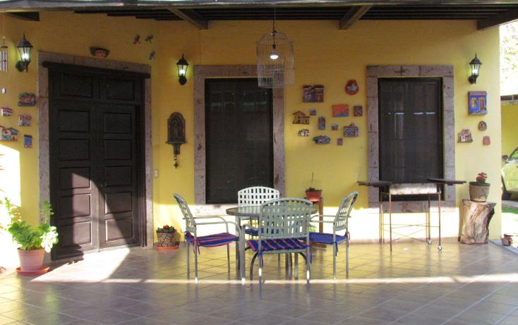 Foto de casa en venta en  , macario j gómez, san francisco de los romo, aguascalientes, 1183629 No. 13