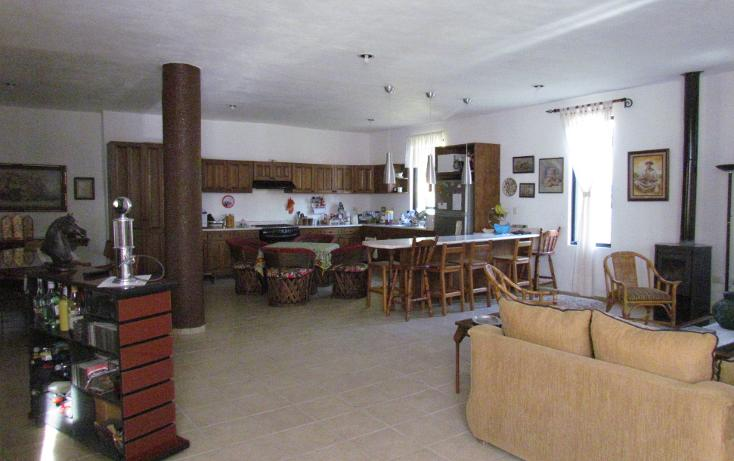 Foto de casa en venta en  , macario j gómez, san francisco de los romo, aguascalientes, 1183629 No. 14
