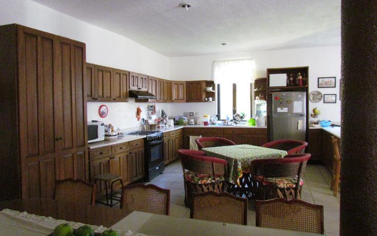 Foto de casa en venta en  , macario j gómez, san francisco de los romo, aguascalientes, 1183629 No. 16