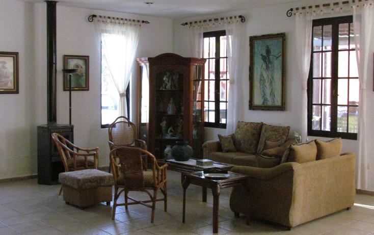 Foto de casa en venta en  , macario j gómez, san francisco de los romo, aguascalientes, 1183629 No. 17