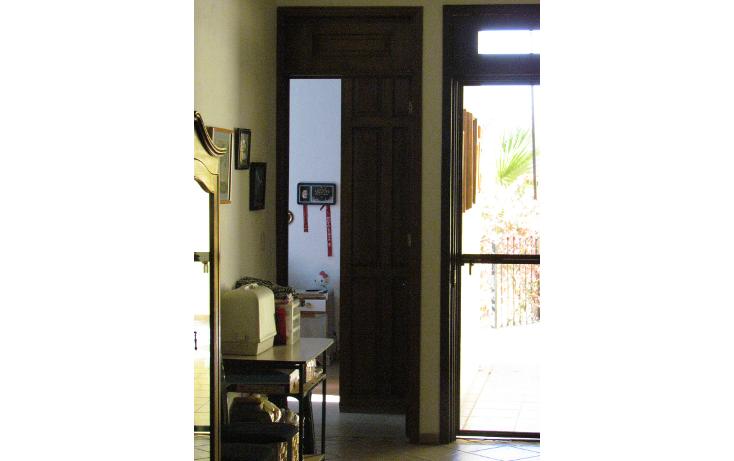 Foto de casa en venta en  , macario j gómez, san francisco de los romo, aguascalientes, 1183629 No. 18