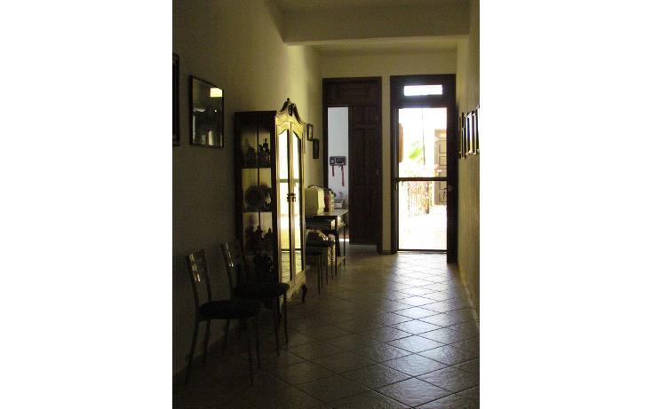 Foto de casa en venta en  , macario j gómez, san francisco de los romo, aguascalientes, 1183629 No. 19