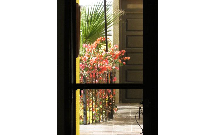 Foto de casa en venta en  , macario j gómez, san francisco de los romo, aguascalientes, 1183629 No. 20