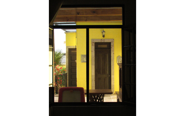 Foto de casa en venta en  , macario j gómez, san francisco de los romo, aguascalientes, 1183629 No. 25