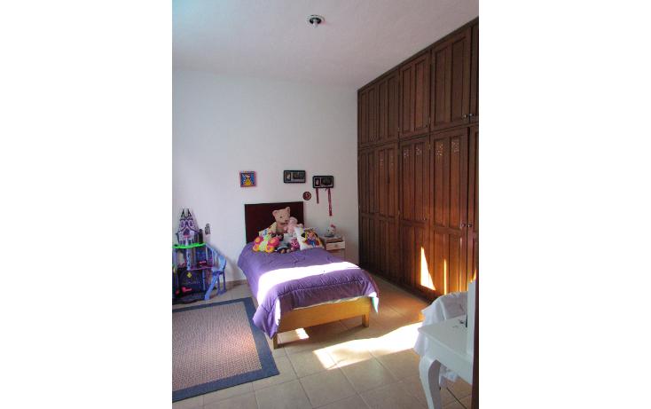Foto de casa en venta en  , macario j gómez, san francisco de los romo, aguascalientes, 1183629 No. 26