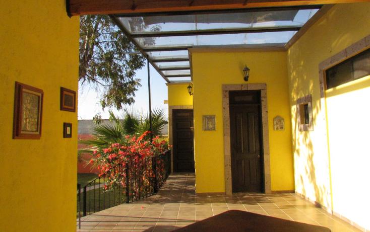 Foto de casa en venta en  , macario j gómez, san francisco de los romo, aguascalientes, 1183629 No. 28
