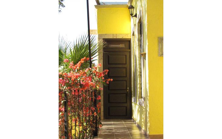 Foto de casa en venta en  , macario j gómez, san francisco de los romo, aguascalientes, 1183629 No. 29