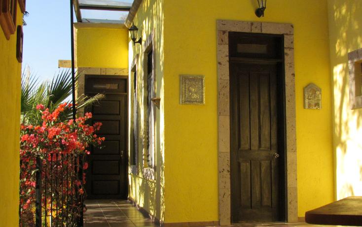 Foto de casa en venta en  , macario j gómez, san francisco de los romo, aguascalientes, 1183629 No. 30
