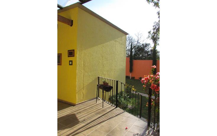 Foto de casa en venta en  , macario j gómez, san francisco de los romo, aguascalientes, 1183629 No. 32