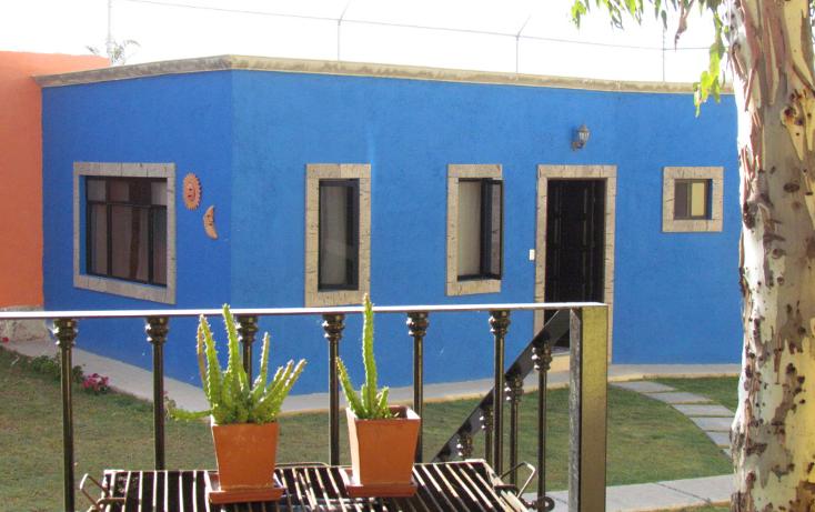 Foto de casa en venta en  , macario j gómez, san francisco de los romo, aguascalientes, 1183629 No. 33