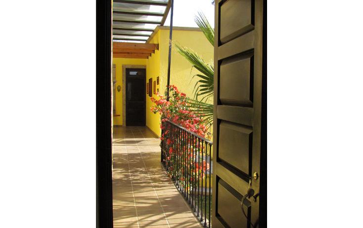 Foto de casa en venta en  , macario j gómez, san francisco de los romo, aguascalientes, 1183629 No. 35