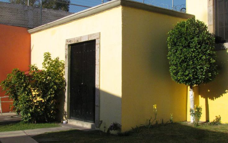 Foto de casa en venta en  , macario j gómez, san francisco de los romo, aguascalientes, 1183629 No. 36