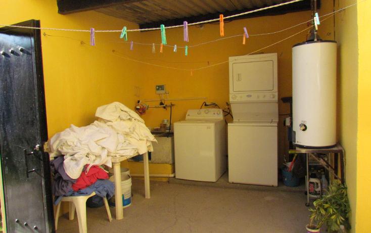 Foto de casa en venta en  , macario j gómez, san francisco de los romo, aguascalientes, 1183629 No. 37