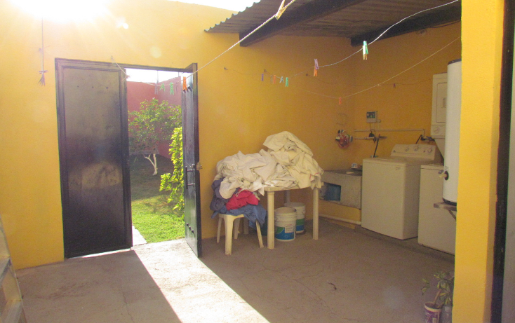 Foto de casa en venta en  , macario j gómez, san francisco de los romo, aguascalientes, 1183629 No. 38