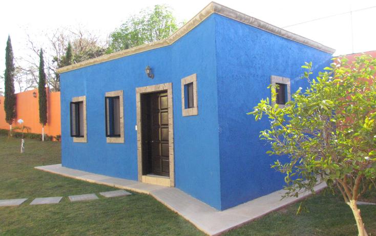 Foto de casa en venta en  , macario j gómez, san francisco de los romo, aguascalientes, 1183629 No. 39