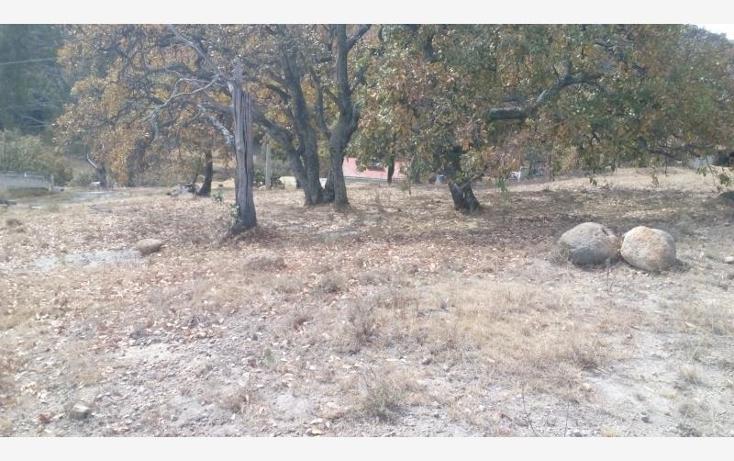 Foto de terreno habitacional en venta en  , macavaca (santa ana macavaca), chapa de mota, méxico, 1675344 No. 01