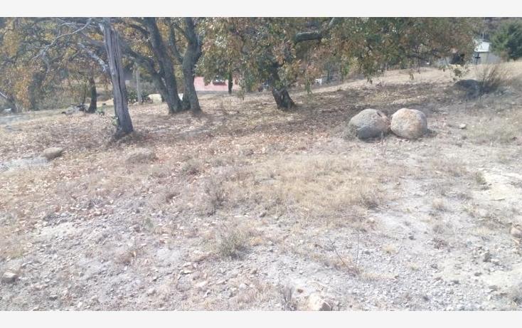 Foto de terreno habitacional en venta en  , macavaca (santa ana macavaca), chapa de mota, méxico, 1675344 No. 04