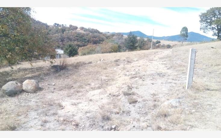 Foto de terreno habitacional en venta en  , macavaca (santa ana macavaca), chapa de mota, méxico, 1675344 No. 05
