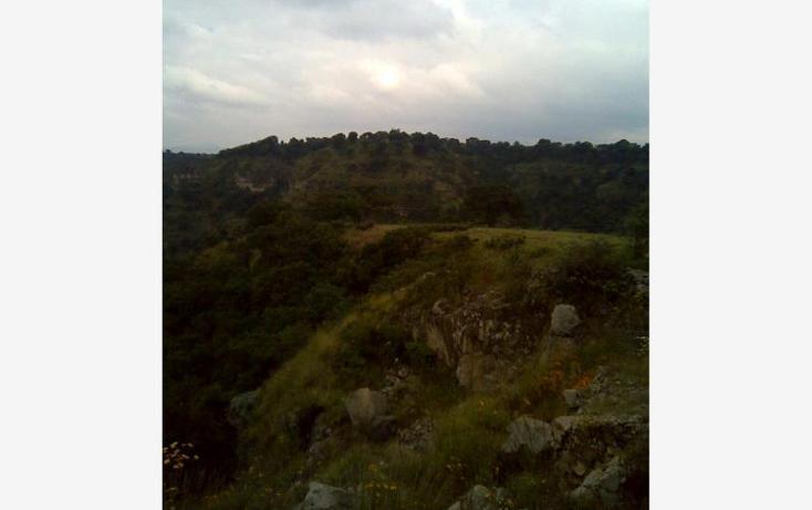 Foto de terreno habitacional en venta en  , macavaca (santa ana macavaca), chapa de mota, méxico, 853995 No. 03