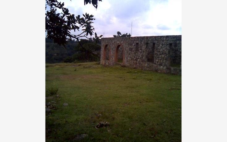 Foto de terreno habitacional en venta en  , macavaca (santa ana macavaca), chapa de mota, méxico, 853995 No. 04