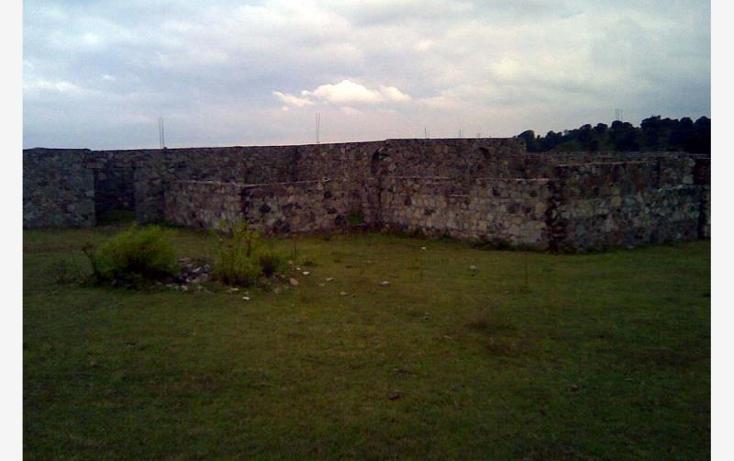 Foto de terreno habitacional en venta en  , macavaca (santa ana macavaca), chapa de mota, méxico, 853995 No. 07