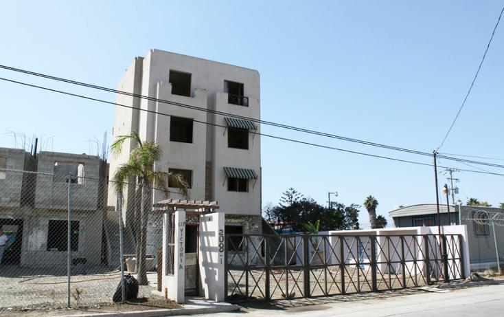 Foto de edificio en venta en  , machado norte, playas de rosarito, baja california, 1211425 No. 01