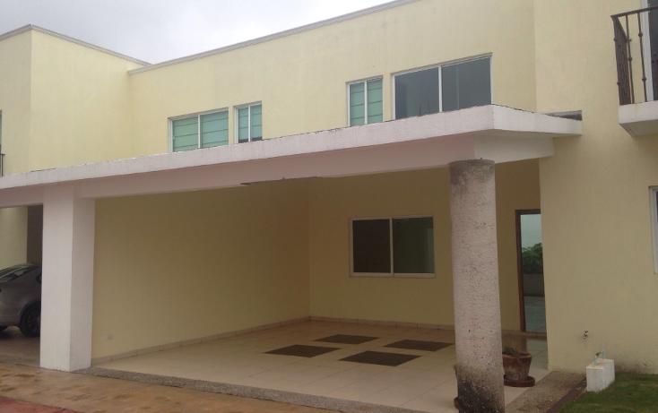Foto de casa en renta en  , macuili, centro, tabasco, 1558828 No. 01