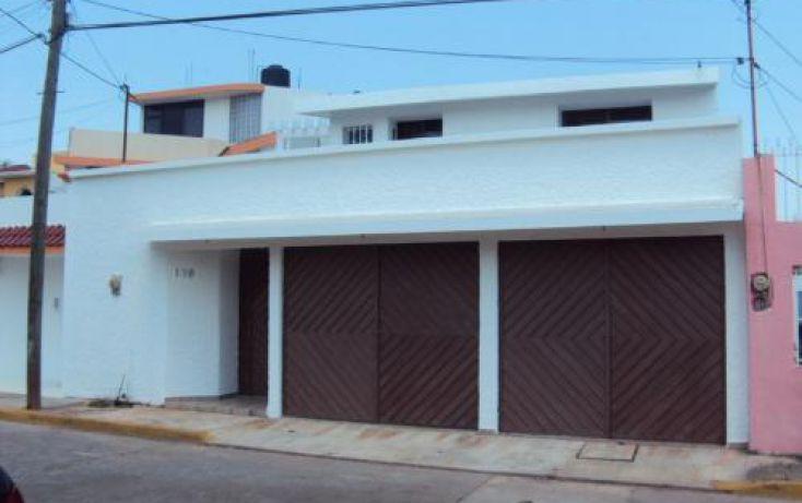 Foto de casa en renta en macuilis 1, carlos a madrazo, centro, tabasco, 1526834 no 01