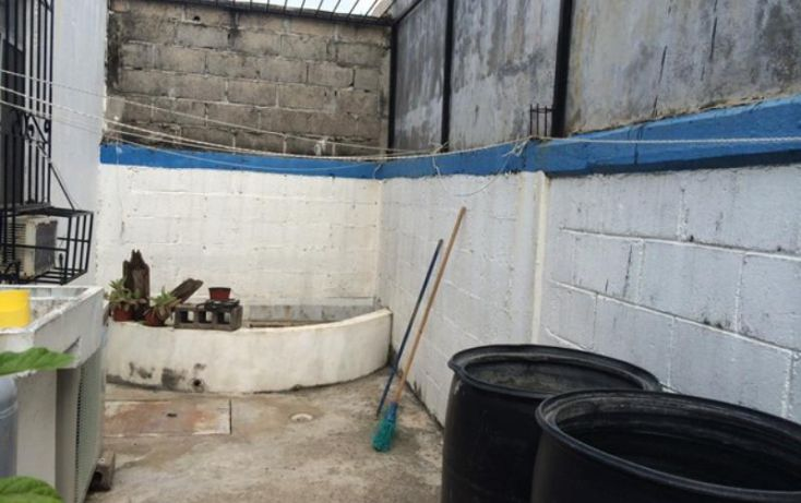 Foto de casa en venta en macuilis mz20 l20 129, santa fe 1 2 y 3ra sección, centro, tabasco, 974805 no 10