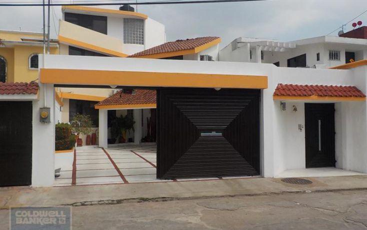 Foto de casa en renta en macuils, jardines de villahermosa, centro, tabasco, 1656593 no 01