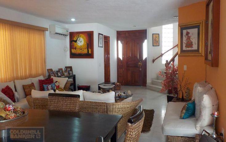Foto de casa en renta en macuils, jardines de villahermosa, centro, tabasco, 1656593 no 04