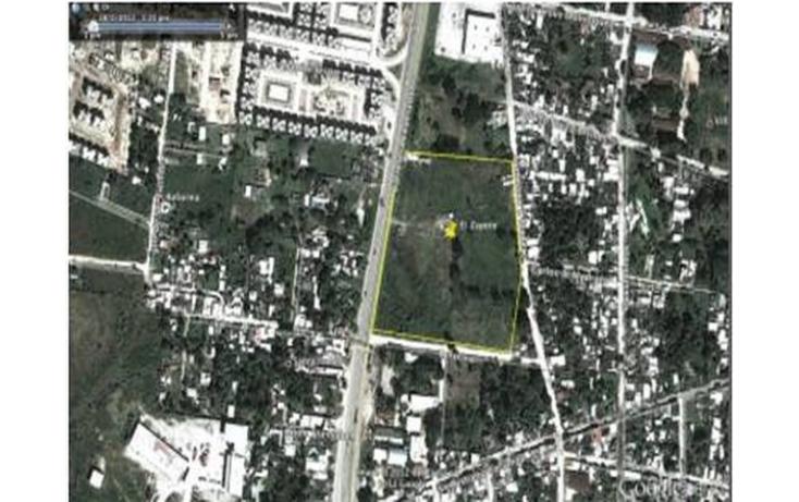 Foto de terreno comercial en venta en macultepec 250, villa unión, centro, tabasco, 561368 no 03