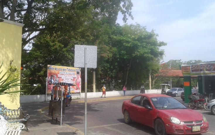 Foto de terreno comercial en venta en  , macuspana centro, macuspana, tabasco, 1286767 No. 05