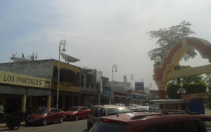Foto de terreno comercial en venta en  , macuspana centro, macuspana, tabasco, 1286767 No. 06