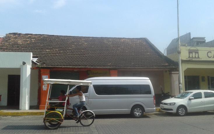 Foto de terreno comercial en venta en  , macuspana centro, macuspana, tabasco, 1286767 No. 08