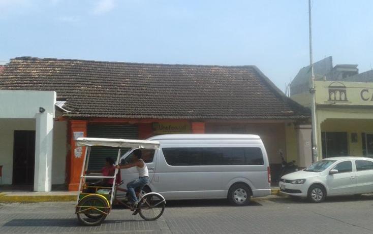 Foto de terreno habitacional en venta en  , macuspana centro, macuspana, tabasco, 1439395 No. 06