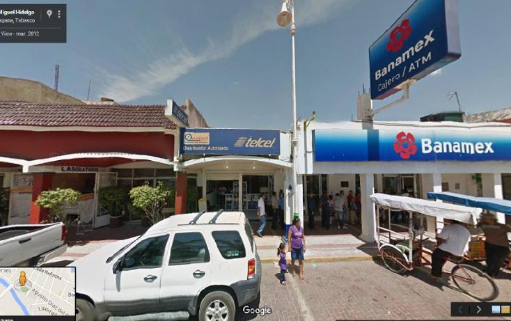 Foto de local en renta en  , macuspana centro, macuspana, tabasco, 1606120 No. 01