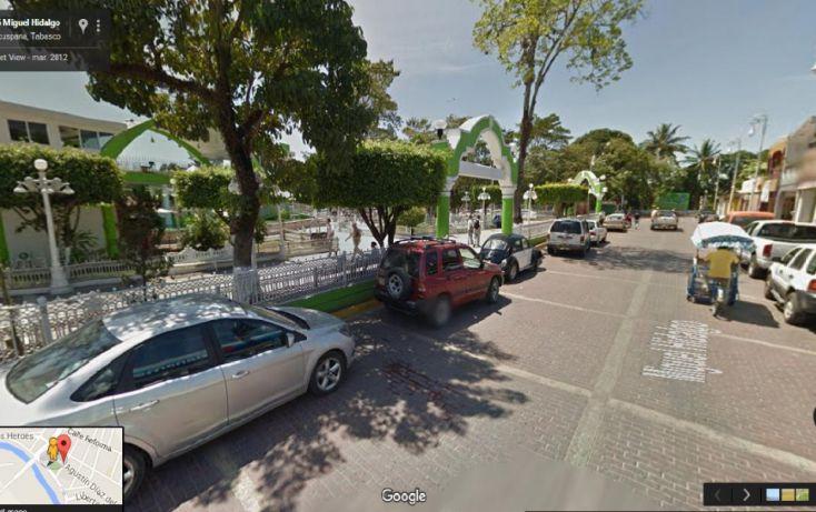 Foto de local en renta en, macuspana centro, macuspana, tabasco, 1606120 no 02